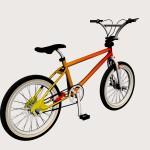אופניים שבנויות לפעלולים