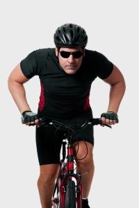 רוכב אופניים