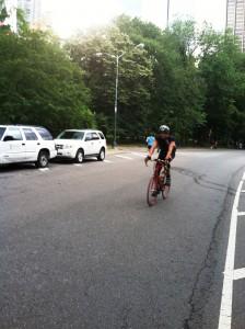 רכיבת אופניים