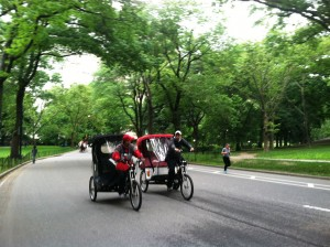 רכיבת אופניים בטבע