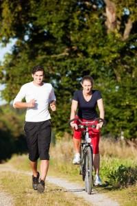 לימוד רכיבה על אופניים מתאים בכל גיל