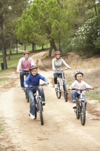 לימוד רכיבה לילדים משימה שכל הורה מתנסה בה